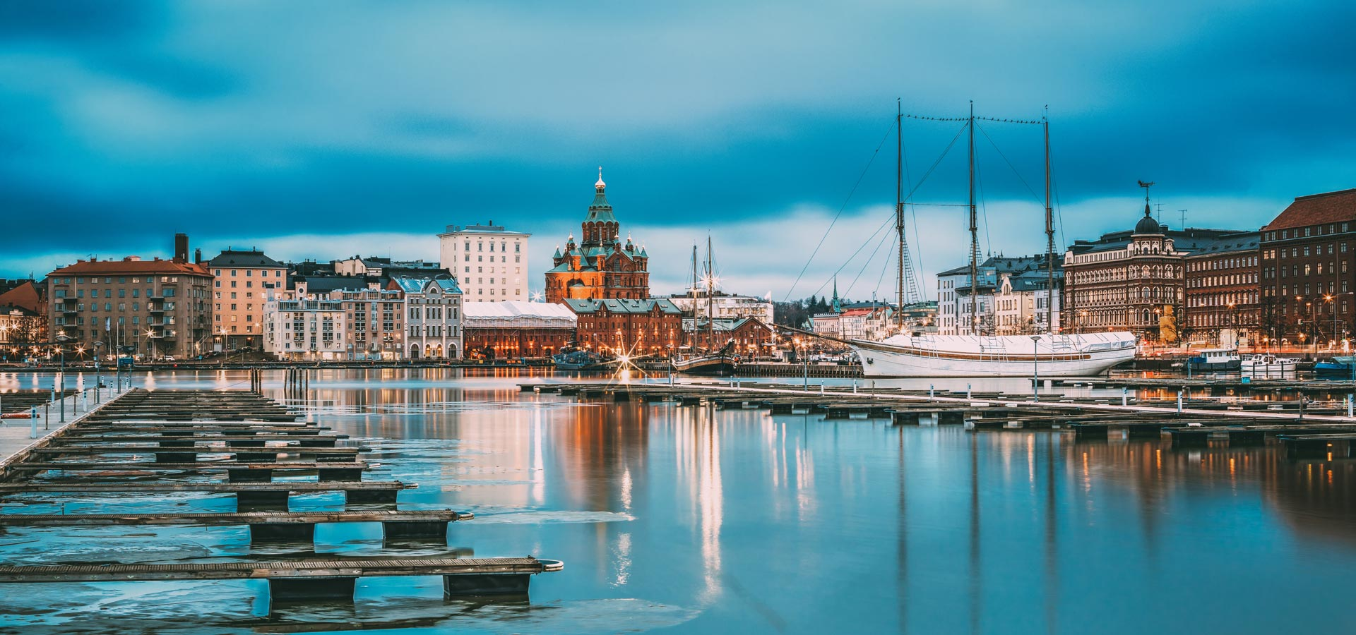 Suomi Kauppa Helsinki