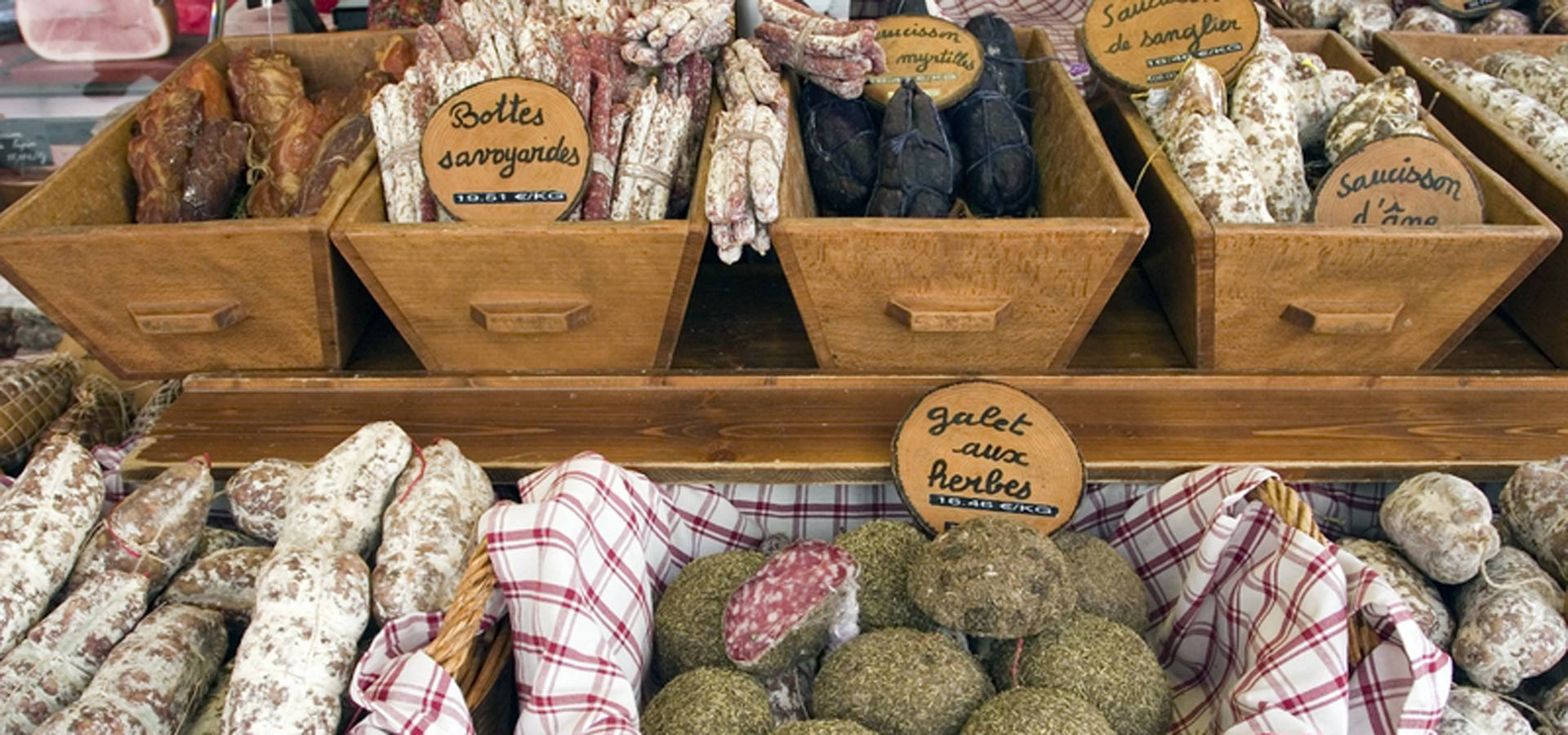 Cuisine Provencale Blanche Et Bleue guide to french cuisine | inntravel